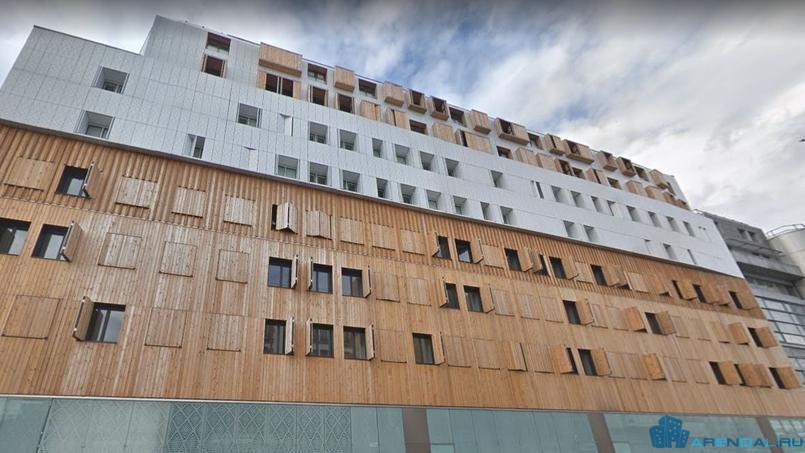 В Париже появилось новое жилье для студентов