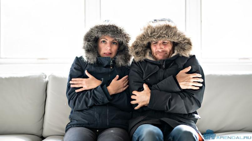 Каждый арендатор имеет право на тепло