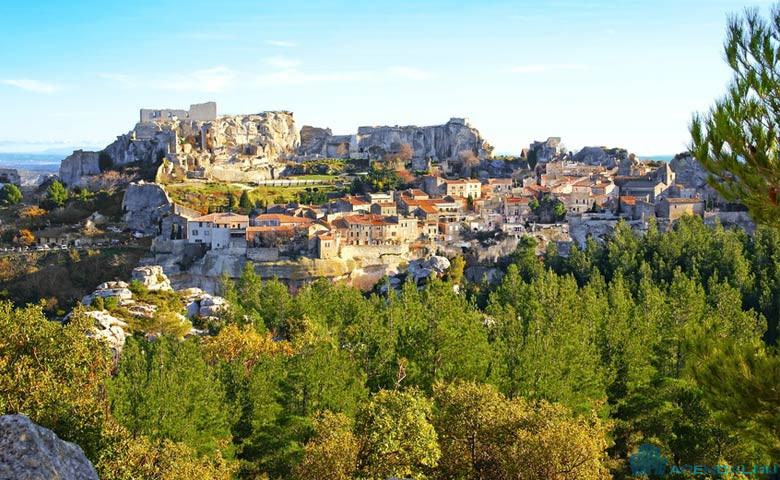 5 скрытых жемчужин Французской Ривьеры