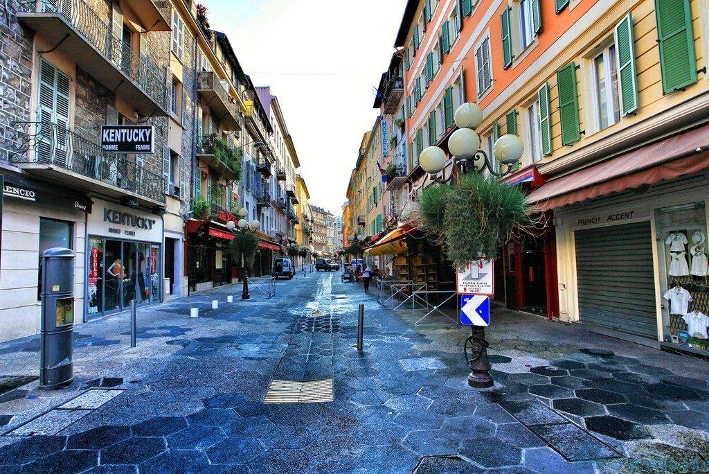 Цены на жильё в городах Прованса во Франции
