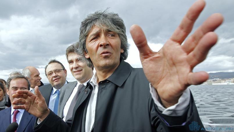 Французский архитектор был «награжден» судимостью