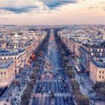 Елисейские поля Парижа вновь поражают своими расценками на недвижимость