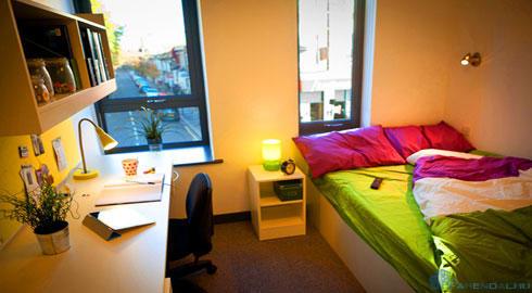 Варианты жилья для студентов умножатся