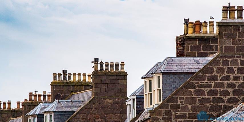Надежность каминов и дымоходов должна подкрепляться сертификатом
