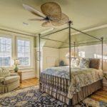Как добиться романтического стиля в спальне