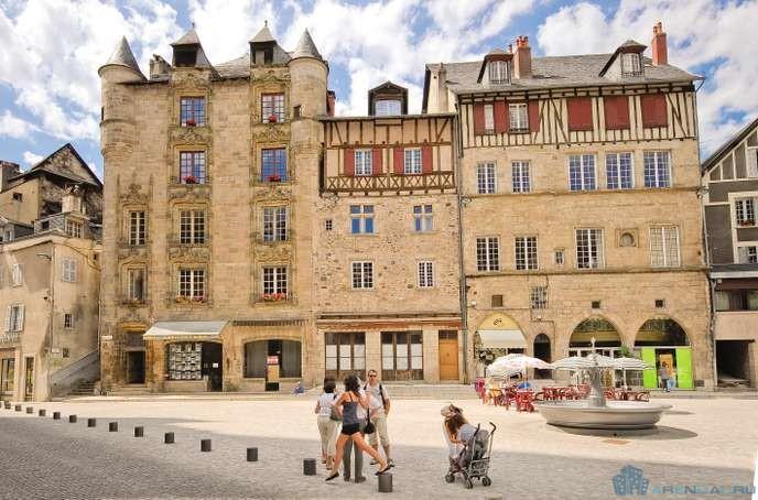 От чего зависит арендная стоимость жилья во Франции