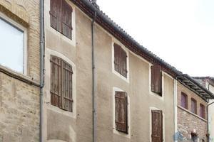 Неожиданная находка во французском городке Каоp