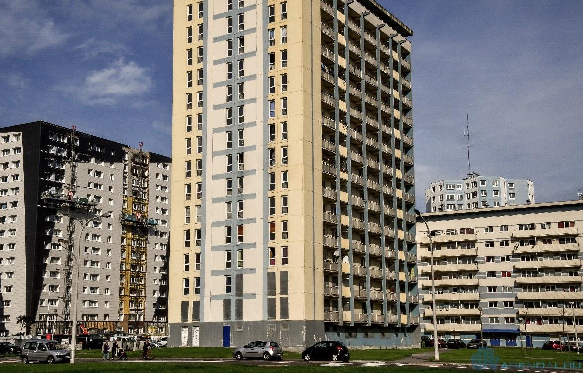 Арендованное жилье по HLM не передается по наследству