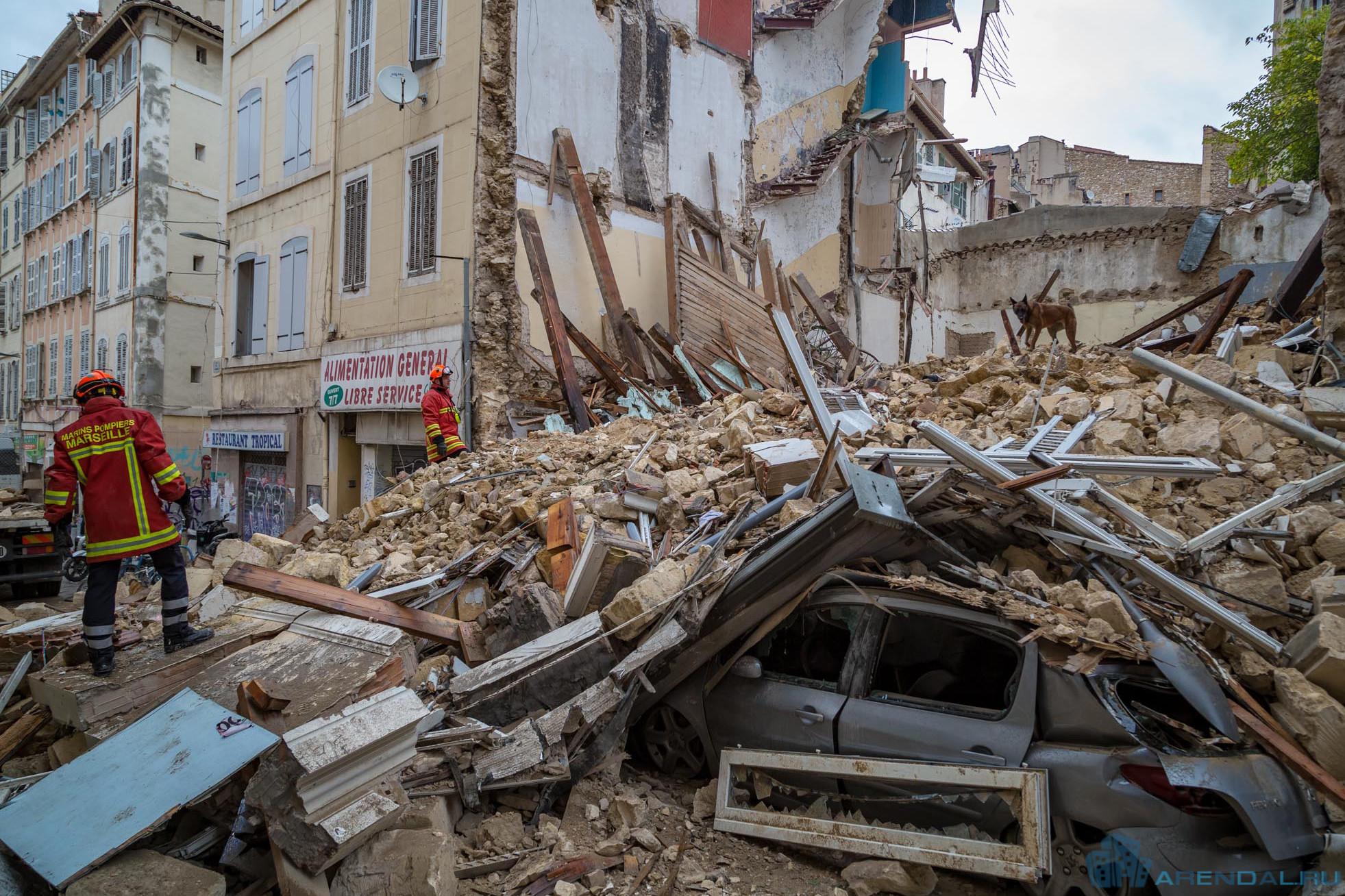 Новый проект по обновлению французского жилья