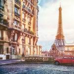 Население Парижа сокращается из-за высоких цен на жильё