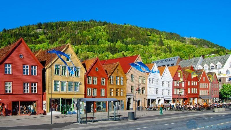 купить недвижимость в Норвегии