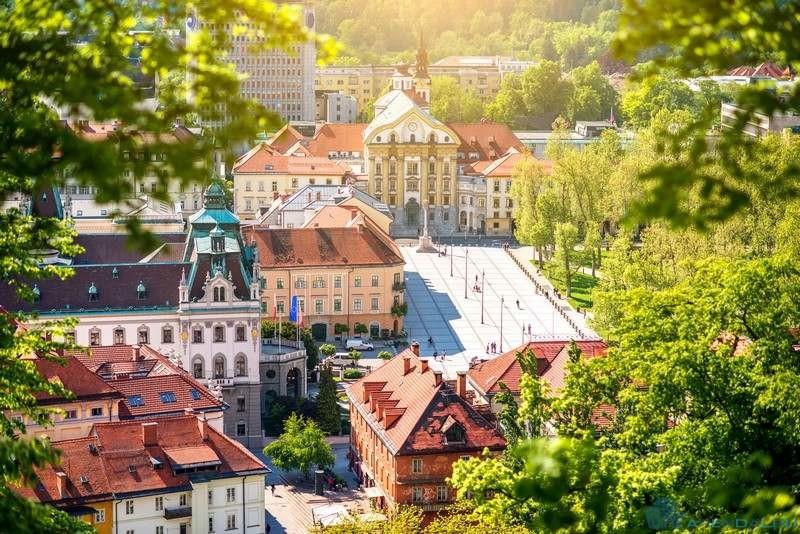 купить жильё в Словении