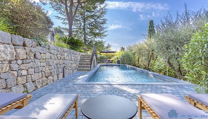 Дизайн средиземноморского сада