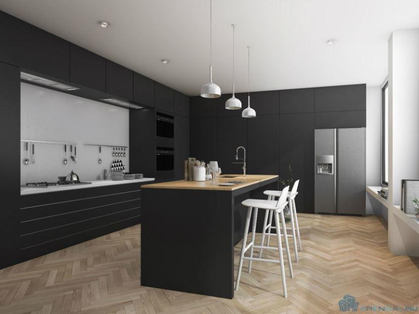 Советы по оптимизации кухонного пространства